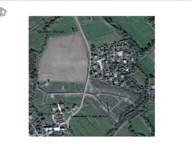 Vente Terrain 815m² LE BOURG-D'OISANS - photo