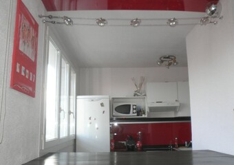 Renting Apartment 2 rooms 39m² Grenoble (38100) - Photo 1