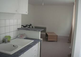 Location Appartement 1 pièce 35m² Grenoble (38000) - Photo 1