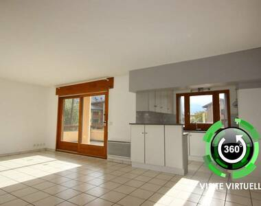 Vente Appartement 5 pièces 102m² BOURG SAINTMAURICE - photo