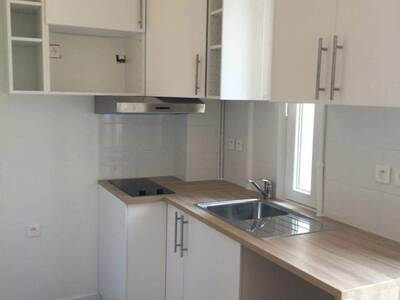 Location Appartement 1 pièce 24m² Levallois-Perret (92300) - photo