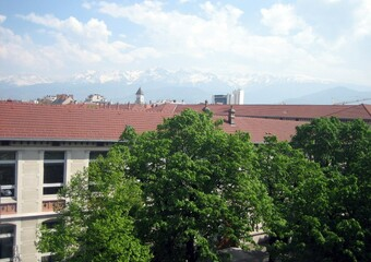 Renting Apartment 2 rooms 58m² Grenoble (38000) - Photo 1