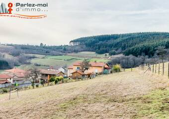 Vente Terrain 1 299m² 12km Pontcharra - photo