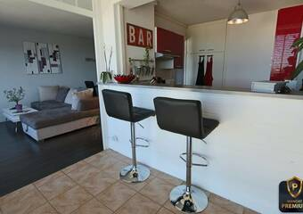 Vente Appartement 4 pièces 75m² BRON - photo