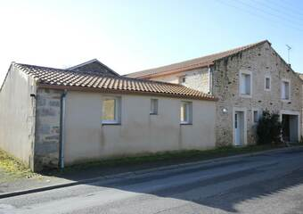Renting House 3 rooms 80m² Corcoué-sur-Logne (44650) - Photo 1