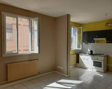 Vente Appartement 3 pièces 54m² Le Puy-en-Velay (43000) - photo