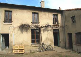 Vente Maison 4 pièces 110m² Bonson (42160) - Photo 1