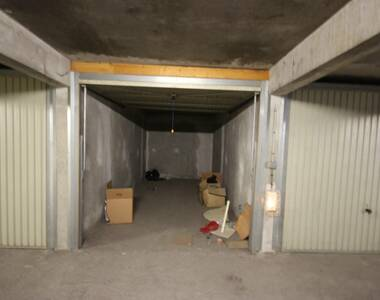 Location Garage 12m² Bourg-Saint-Maurice (73700) - photo
