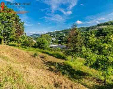 Vente Terrain 2 140m² Saint-Loup (69490) - photo