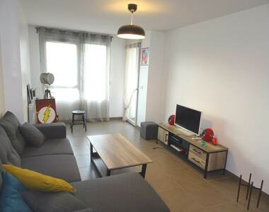 Location Appartement 2 pièces 48m² Fontaine (38600) - photo