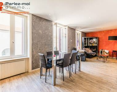 Vente Appartement 3 pièces 103m² Tarare (69170) - photo