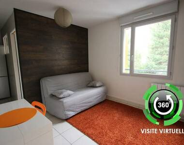 Location Appartement 2 pièces 30m² Bourg-Saint-Maurice (73700) - photo