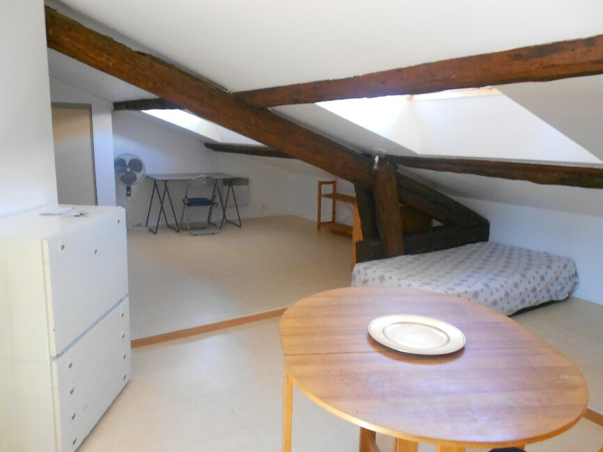Location appartement 1 pi ce grenoble 38000 35977 for Location meuble grenoble