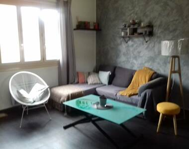Vente Appartement 3 pièces 63m² Givors (69700) - photo