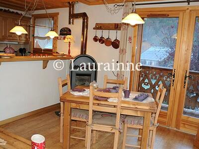Appartement 5 couchages Samoëns (74340) - Photo 6