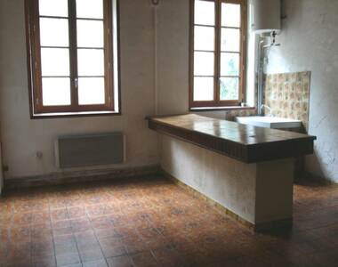 Vente Appartement 2 pièces 46m² Vienne (38200) - photo