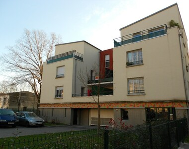 Location Appartement 4 pièces 86m² Grenoble (38100) - photo