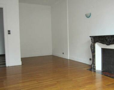 Location Appartement 3 pièces 90m² Grenoble (38000) - photo