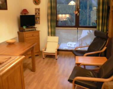Sale Apartment 1 room 28m² La Grave (05320) - photo