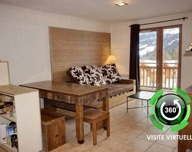 Sale Apartment 3 rooms 49m² Montchavin Les Coches (73210) - photo