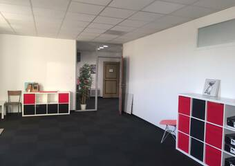 Location Bureaux 1 pièce 43m² Savigneux (42600) - Photo 1