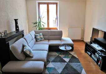 Vente Appartement 4 pièces 94m² La Côte-Saint-André (38260) - photo