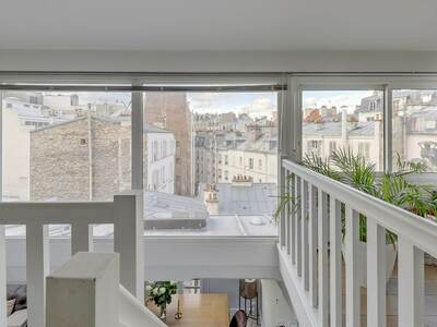 Vente Appartement 4 pièces 90m² Neuilly-sur-Seine (92200) - Photo 13