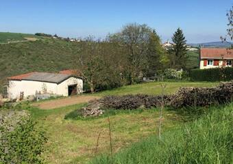 Vente Terrain 1 357m² Chagnon (42800) - Photo 1