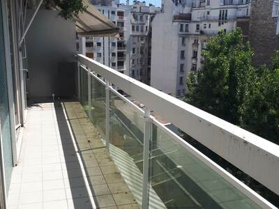 Location Appartement 2 pièces 31m² Paris 16 (75016) - photo