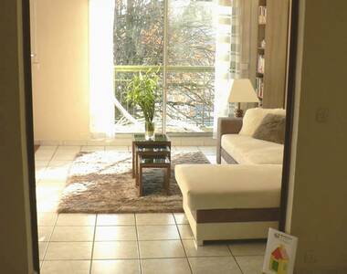 Vente Appartement 2 pièces 52m² BRON - photo