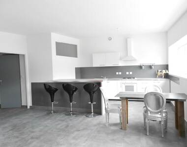 Renting Apartment 5 rooms 115m² Saint-Martin-d'Hères (38400) - photo