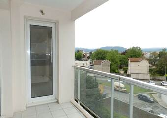 Vente Appartement 3 pièces 70m² Fontaine (38600) - Photo 1