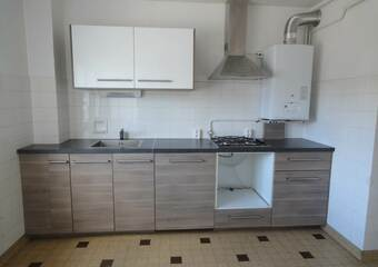 Location Appartement 2 pièces 62m² Grenoble (38000) - photo