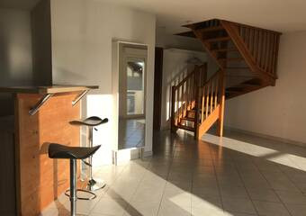 Vente Appartement 3 pièces 65m² Arenthon (74800) - photo