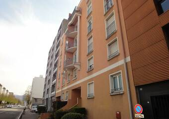 Vente Appartement 1 pièce 18m² Grenoble (38000) - photo