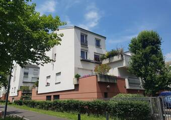 Renting Apartment 3 rooms 69m² Grenoble (38000) - Photo 1