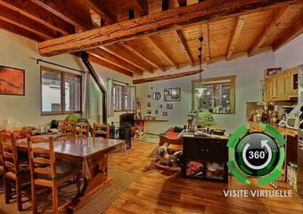 Sale House 4 rooms 66m² Aime (73210) - photo