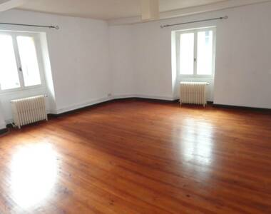 Vente Appartement 3 pièces 83m² Montbrison (42600) - photo