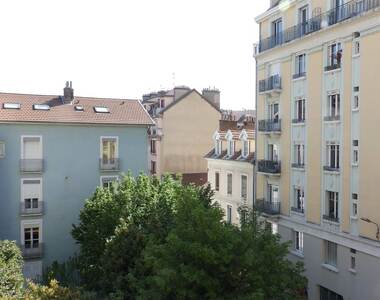 Sale Apartment 3 rooms 66m² Grenoble (38000) - photo