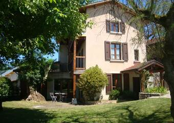 Vente Maison 5 pièces 128m² Coublevie (38500) - photo