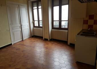 Vente Appartement 3 pièces 88m² Rive-de-Gier (42800) - Photo 1