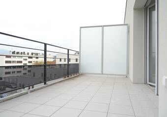 Vente Appartement 4 pièces 79m² Fontaine (38600) - photo