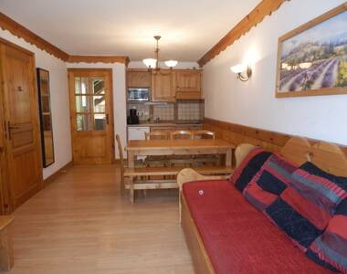 Vente Appartement 3 pièces 40m² Oz en Oisans (38114) - photo