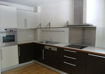 Renting Apartment 4 rooms 80m² Grenoble (38000) - photo