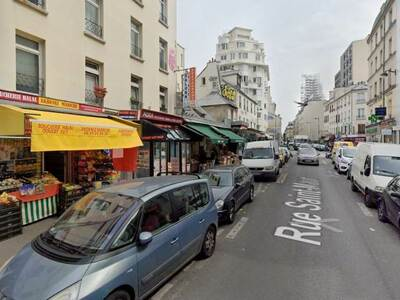 Vente Local commercial 2 pièces 61m² Paris 11 (75011) - photo
