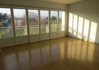 Vente Appartement 2 pièces 56m² Guilherand-Granges (07500) - photo