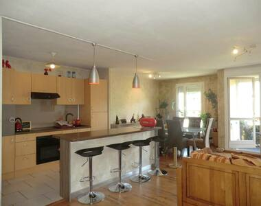 Vente Appartement 3 pièces 75m² Bourgoin-Jallieu (38300) - photo
