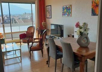 Renting Apartment 3 rooms 90m² Grenoble (38000) - Photo 1