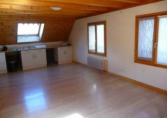 Renting Apartment 3 rooms 41m² Le Bourg-d'Oisans (38520) - Photo 1