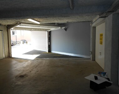 Location Garage 16m² Voreppe (38340) - photo
